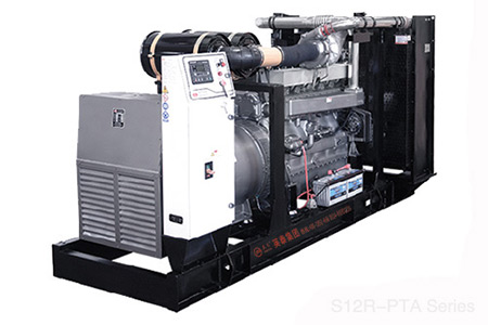 Inspection requirements for diesel generator sets