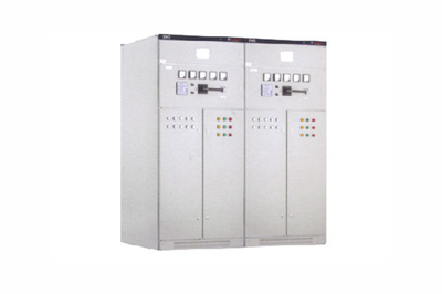 YTSVC low voltage reactive power compensation device
