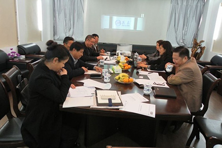 YingTai Group successfully passed the AA quality credit assessment of Jiangsu industrial enterprises