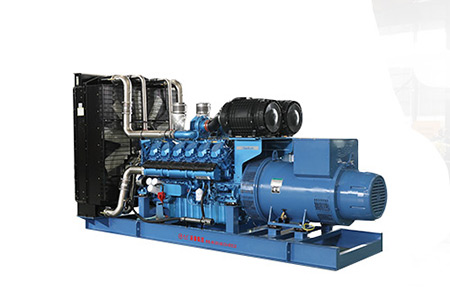 How to make your diesel generator set more fuel efficient?